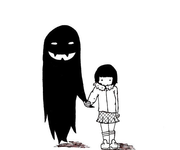imaginary friend